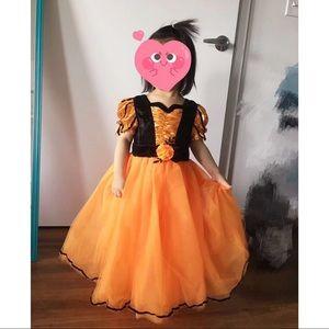 Kid Halloween costume